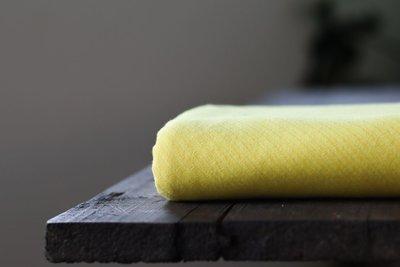 organic bias interlock ripe flashing yellow - sweater