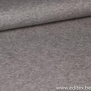 gebreide stof zonder ribbel - viscose