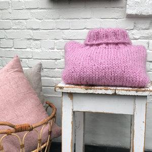 Breipatroontje Nette (sjaal + trui) NL