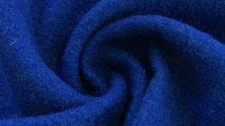gekookte wol cobalt