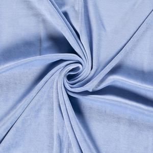 nicky velours licht jeans blauw