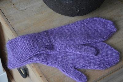 Breipatroontje Selma handschoenen NL