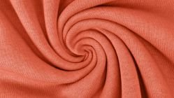 koraal oranje - sweater