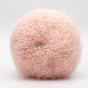 Kremke Babysilk fluffy pale peach 21011