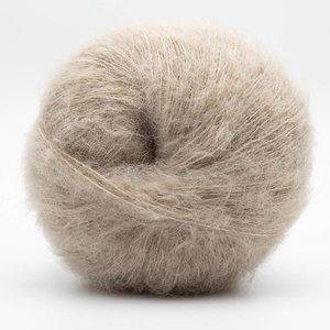 baby silk fluffy light beige 2978