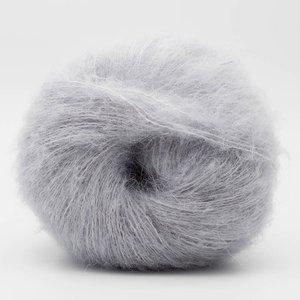 Kremke Babysilk fluffy pale grey 2989