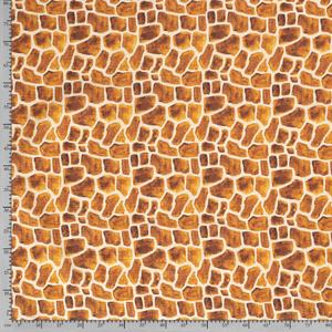 giraf - double gauze