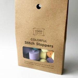 mixed stitch stoppers jumbo