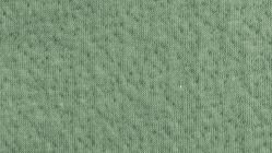 double face donker oud groen- sweater
