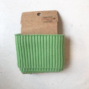 cuff licht groen