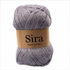 Sira 18 - licht paars