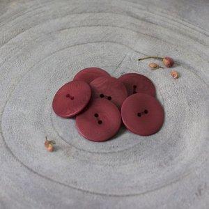 amarante - palm knoopje 15 mm