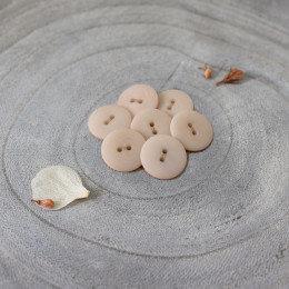 blush - palm knoopje 15 mm