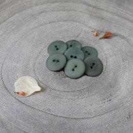 cedar - palm knoopje 15 mm