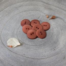 chestnut - palm knoopje 15 mm