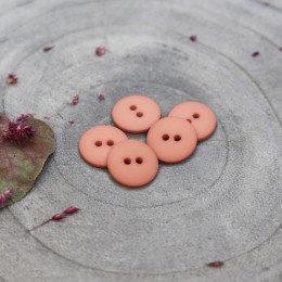 melba - classic matte knoopje 15 mm
