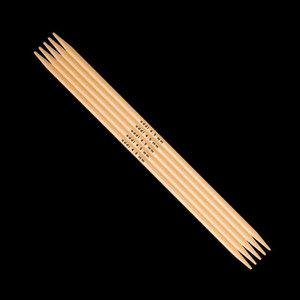 nr 3,5 - 20 cm bamboe priemen dpn