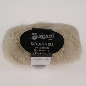 Kid annell 3128 zand beige