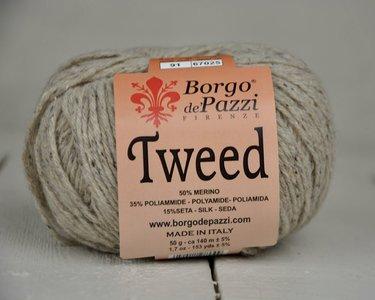 Borgo de pazzi Tweed beige 91