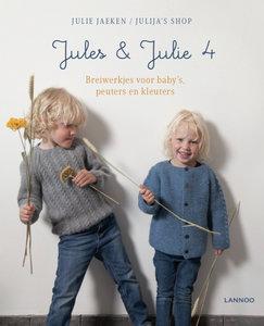 Breiboek Jules en Julie 4