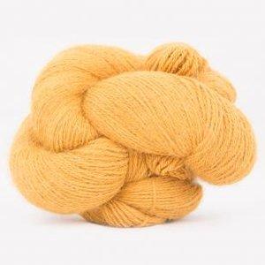 Kremke Alpaka Fino geel 10122