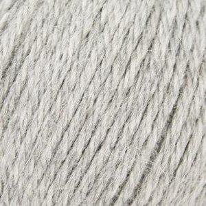 Kremke Babyalpaca licht grijs sfn41m10121