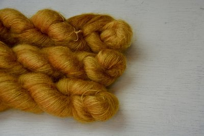 silk mohair Veerle