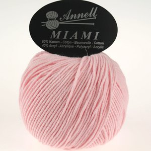 miami 8932 licht roos