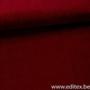 fushia met glitter - rekbare velours