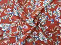 Palm leaves - Rayon