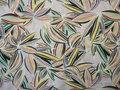 Lila bloem viscose - editex (Elma dress)