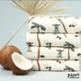 Pippi coconut-  jersey