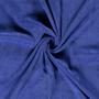 fel blauw - corduroy smal PE