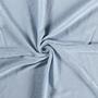 licht blauw- spons