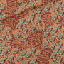 gilly flowers - viscose