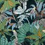 jungle - canvas